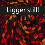 Ligger still 3