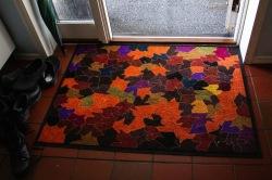 COLORJOY Maskintvätt mattor 60°. Designade & färgglada kvalitetsmattor, runda mattor, hallmattor, entrémattor, dörrmattor & gångmattor  maskintvätt 60 grader.