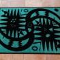 Entrématta - Wilda - Entrématta 85x120 cm