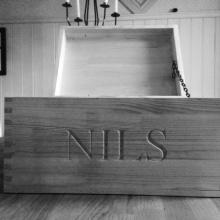 nils låda