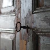 Nyckel till skåpet