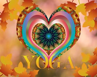 Kurs i dynamisk yoga på Hotyoga Helsingborg. Må bättre och bli rörligare med dynamisk yoga.