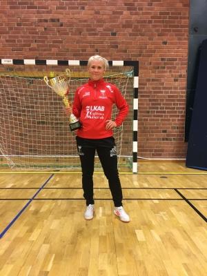 Jenny Fransson 12:e SM guld, Helsingborgs Yogacenter, HotYoga Helsingborg