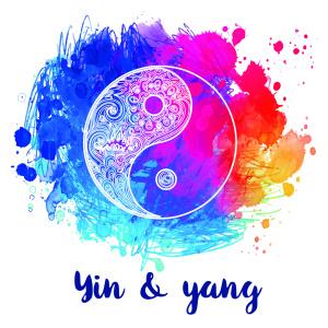 Yin & Yang Yoga i Helsingborg på HotYoga Helsingborg, Helsingborgs Yogacenter