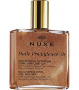 NUXE HUILE PRODIGIEUSE OR MULTI PURPOSE ILLUMINATING DRY OIL 50ML