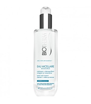 BIOTHERM BIOSOURCE EAU MICELLAIRE 2-IN-1 200ML -