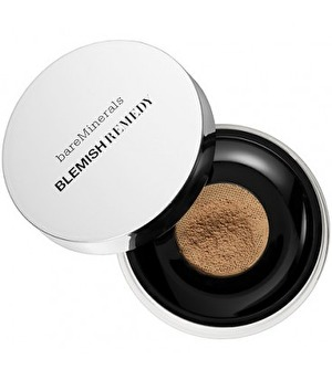 BARE MINERALS BLEMISH REMEDY FOUNDATION - CLEARLY NUDE 07 -