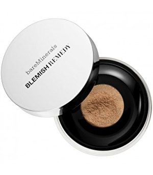 BARE MINERALS BLEMISH REMEDY FOUNDATION - CLEARLY SILK 05 -