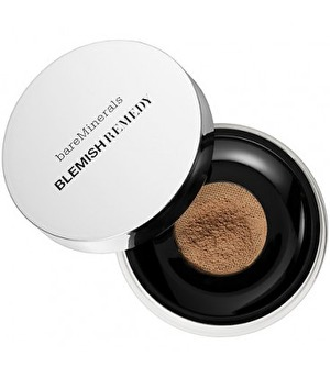 BARE MINERALS BLEMISH REMEDY FOUNDATION - CLEARLY LATTE 08 -