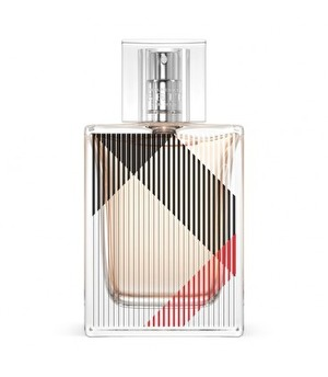 BURBERRY BRIT FOR HER EDP 30ML -