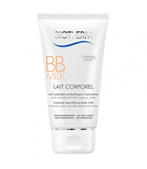 BIOTHERM LAIT CORPOREL BB BODY MILK 150ML -