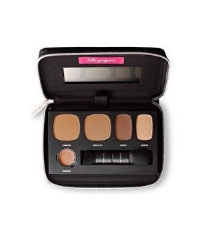 BARE MINERALS READY TO GO COMPLEXION PERFECTION PALETTE R330 -