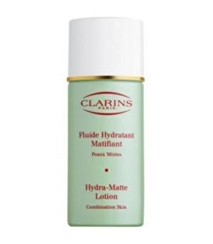 CLARINS HYDRA MATTE LOTION 50ML -