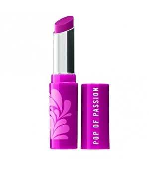 BARE MINERALS POP OF PASSION LIP OIL BALM PLUMBERRY POP -