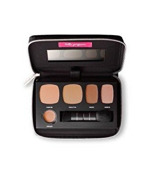 BARE MINERALS READY TO GO COMPLEXION PERFECTION PALETTE R250 -