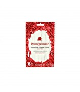 VITAMASQUES POMEGRANATE (1 PC) MOISTURISING + FIRMING + LIFTING