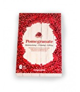 VITAMASQUES POMEGRANATE (BOX OF 4) MOISTURISING + FIRMING + LIFTING
