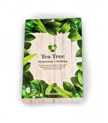 VITAMASQUES TEA TREE (BOX OF 4) MOISTURISING + CLARIFYING