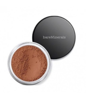 BARE MINERALS ALL OVER FACE COLOUR WARMTH 1,5G -
