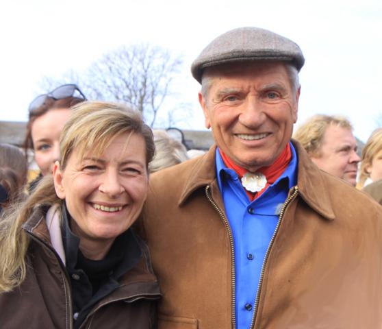 Scandinavia is leading the world with Non-Violence! Monty Roberts http://www.expressen.se/kvp/mannen-som-talar-med-hastar-sa-har-gor-jag/    KLICKA PÅ BILDEN FÖR LÄNK TILL EXPRESSEN/KVÄLLSPOSTEN ARTIKEL!