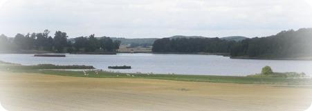 Näsbyholms sjön
