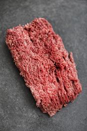 Köttfärs