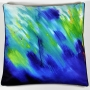 Summer shade pillow cover
