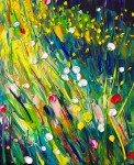 ILonging: 50x60 cm, oil on canvas - price upon request