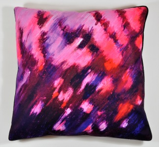 Pillow cover Sunset -