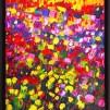 Original oil painting - Bright