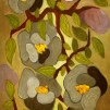 Flowery - Brun Flowery 03