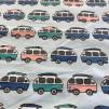 Trikå Surfbuss (pris per decimeter) - Trikå surfbuss