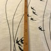 Flyttfåglar linne