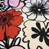 Eläköön Eläma (pris per decimeter) - Rosa, rött och vitt