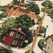 Sommarstad (pris per decimeter)