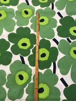 Pieni Unikko 2 Grön
