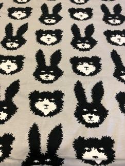 Bear & Bunny (pris per decimeter) - Bear & Bunny