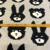 Bear & Bunny (pris per decimeter)