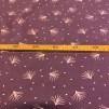 In the air Dusty Purple (pris per decimeter)