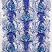 Mairo Havstulpan blå (pris/dm)