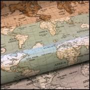 Karttyget Maps (pris per decimeter)