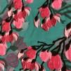 Trikå magnolia (pris per decimeter) - Trikå magnolia