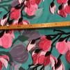 Trikå magnolia (pris per decimeter)