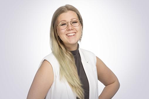 Rebecca Häller - Sångpedagog