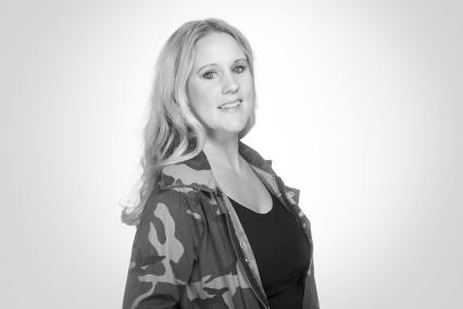 Josefine Bäckrud- grundare & körledare