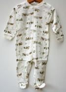 Pyjamas Fixoni strl. 74
