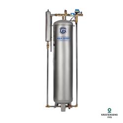 Installatör av Aqua Expert vattenfilter Aqua Home Järnfilter och manganfilter Göingefilter Kombi AUL i Varberg, Kungsbacka och Falkenberg