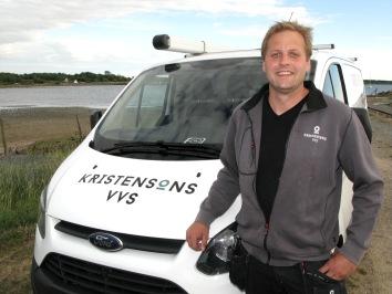 VVS Varberg - Kristensons VVS AB utför VVS-tjänster i Varberg, Kunsgbacka och Falkenberg