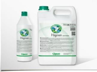 HÅGESAN sanitetsrent - Hågesan Sanitetsrent 5 liter