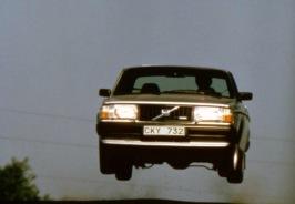 Volvo Museum 240